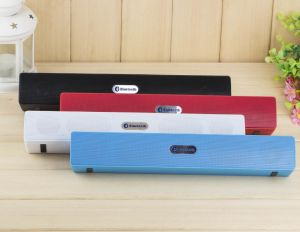 Soundbar Strip Speaker with Wireless Subwoofer for TV pictures & photos
