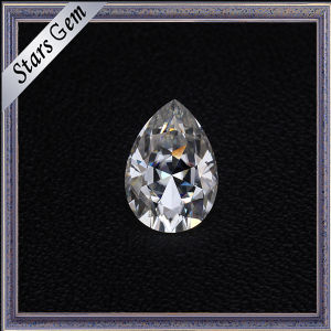 Inquiry About Vvs Clarity Pear Shape Moissanite pictures & photos