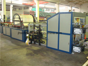 Automatic Letter Helium Balloon Making Machine pictures & photos