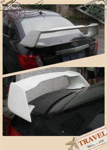 Carbon Fiber Spoiler for Subaru 2011 Sedan/Impreza 10th Sedan pictures & photos