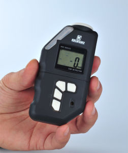Portable Photo-Ionization Detector for Volatile Organic Compounds (VOCs) pictures & photos