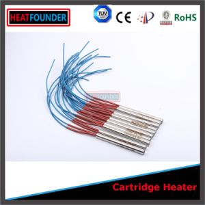 Customized Industrial High Wattage Cartridge Heater pictures & photos