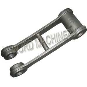 Casting Chain of Investment Casting Parts/Precision Casting Parts pictures & photos