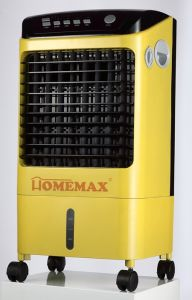 Hot Sale Portable Evaporative Water Air Cooler and PTC Heater (HAC-702C)