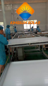 High Efficiency Poly Solar Panels (KSM160W) pictures & photos