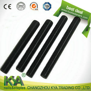 High Strength B7 Threaded Rod for Industry pictures & photos