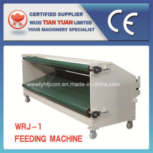 Feeding Machine for Pre Needle Punching Machine pictures & photos