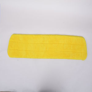 Yellow, Clean Microfiber Mop Head, Customization DSC_2434 pictures & photos