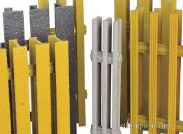 FRP/GRP Pultruded Grating pictures & photos