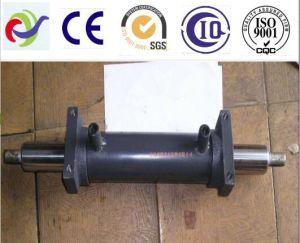 Welded Industrial Oil Cylinder