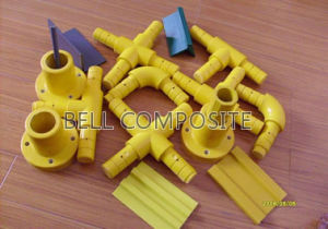 Fiberglass Fittings pictures & photos
