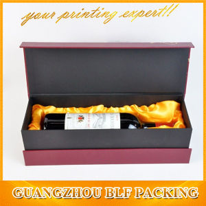 Wine Boxes Cardboard Wholesale (BLF-GB495) pictures & photos