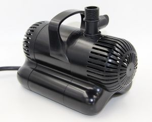 UL/cUL Listed 1320gph Water Feature Submersible Fountain Pump with LED Lights pictures & photos