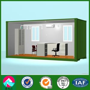 20FT Standard Container House / Container Building (XGZ-PCH 021) pictures & photos
