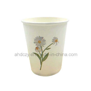 Factory Direct Sale 6oz Cheap Paper Cups Design pictures & photos