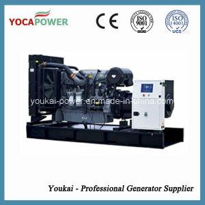 90kw /112.5kVA Perkins Engine Electric Power Diesel Generator Set pictures & photos