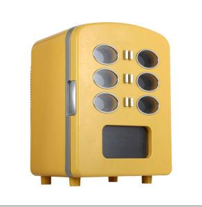 Novel Electronic Cooler 26 Liter DC12V AC100-240V for Cooling Application pictures & photos