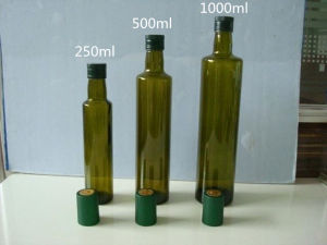 250ml 500ml Amber Vinegar Glass Bottle Wholesale pictures & photos