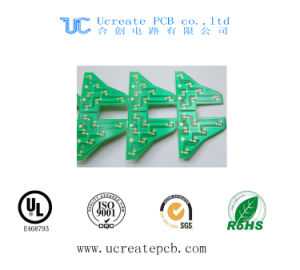Multilayer PCB for Hoverboard with Green Solder Mask pictures & photos