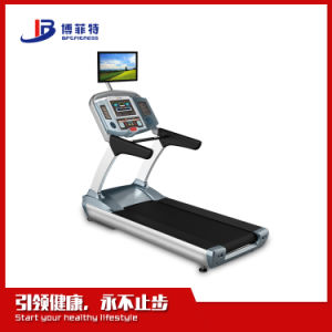 Gym Equipment Commercial Treadmill/Price of Gym Running Machine/Heavy Duty Treadmill pictures & photos