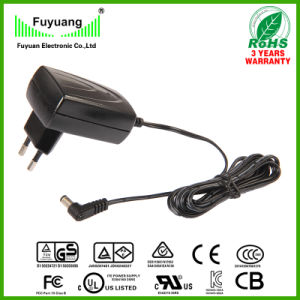 8.5V0.8A Charger for 2 Cell Li-ion Battery (FY0850800) pictures & photos
