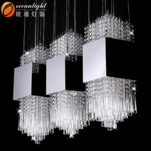 Dining Decoration Fancy Chandelier Projective Chandelier Om88544 pictures & photos