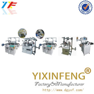 New Type Paper High Speed Cutting Machine pictures & photos