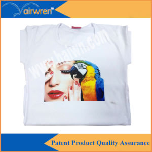 A3 Size Tshirt Digital Printer in New Condition pictures & photos