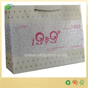 Customized Fashion Shopping Paper Bag (CKT-PB-359) pictures & photos