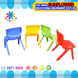 Plastic Student Chair for Kindergarten (XYH12186-1) pictures & photos