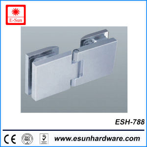 Hot Designs Glass Door Pivot Hinges (ESH-788) pictures & photos