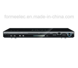 5.1CH HDMI Home DVD Player with Amplifier Speaker FM SD pictures & photos