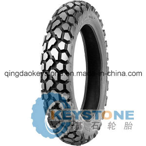 Dual Sport Rear Tire (4.60-17, 4.60-18) with Top Quality pictures & photos