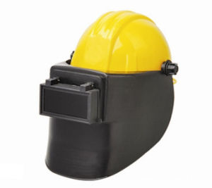 Face Protection Helmet for Safety Crash Helmet pictures & photos