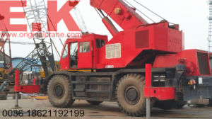 50ton Original Japanese Kato Rough Terrain Crane (KR500E-III) pictures & photos