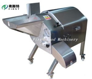 304 Stainless Steel Multifunctional Chinese Vegetable Cutter pictures & photos