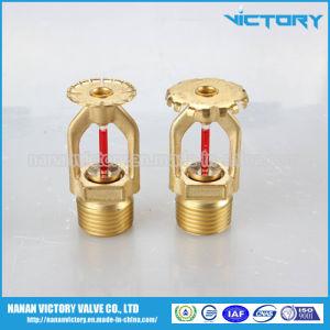 15mm Brass Pendent Fire Sprinkler Head