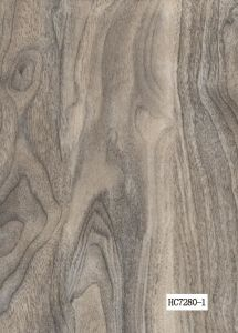 Laminate Flooring- Teak Handscraped & Chop See Larger Image Laminate Flooring- Teak Handscraped & Chop pictures & photos