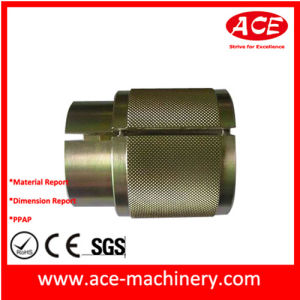 China Supplier OEM Precision Machining Hardware pictures & photos