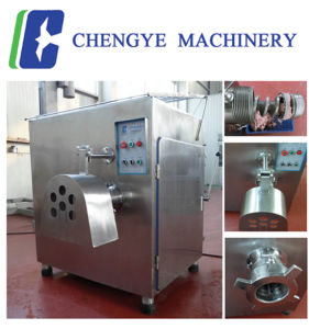 Frozen Meat Grinder with CE Certification 380V pictures & photos