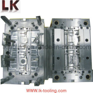 Plastic Mould with High Precision Tool for Plastic Injection Molding