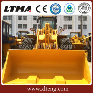 Ltma 25 Ton Chinese Forklift Wheel Loader for Sale pictures & photos