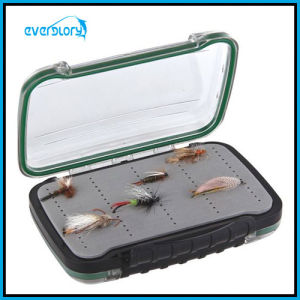 Acctrative Transparent Two Side Fly Box pictures & photos