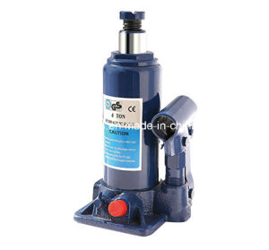 4t Bottle Jack with Safety Valve pictures & photos