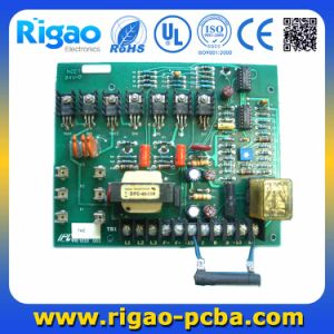 Hot Air Solder Leveling Electronic Circuit Board Based Requirments pictures & photos