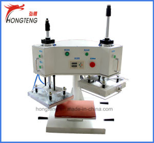 Seamless Bonding Heat Pressing Machine
