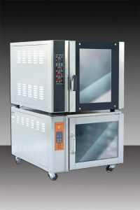 5 Trays Convection Oven and Prover pictures & photos