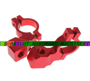 Competitive Price CNC Machining Centre Machined Parts for Machinery pictures & photos