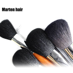 30PCS Professional High-Grade Cosmetic Tool Wood Handle Natural Hair Makeup Brush pictures & photos