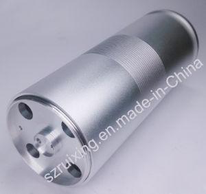 Aluminum CNC Part of Flashlight Accessories pictures & photos
